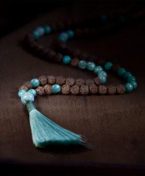 bodhi perlen mala tara