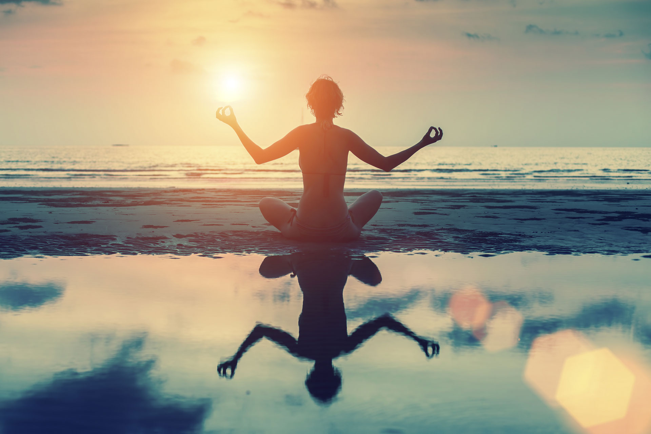 mantra meditations video